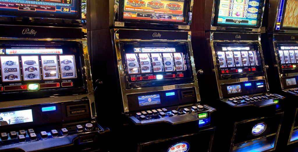 Video Blackjack Machines