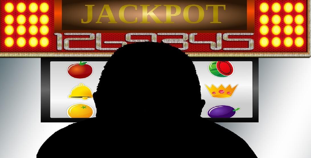 cheating slot machine technic