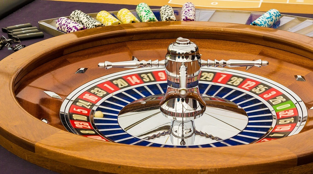 roulette best strategies