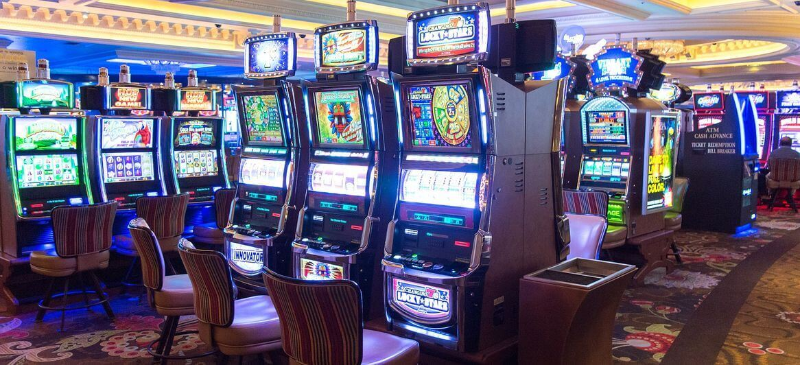 Which Slot Machines Have The Best Odds Caesars Games