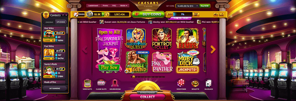 Casino Games Ranked By Odds