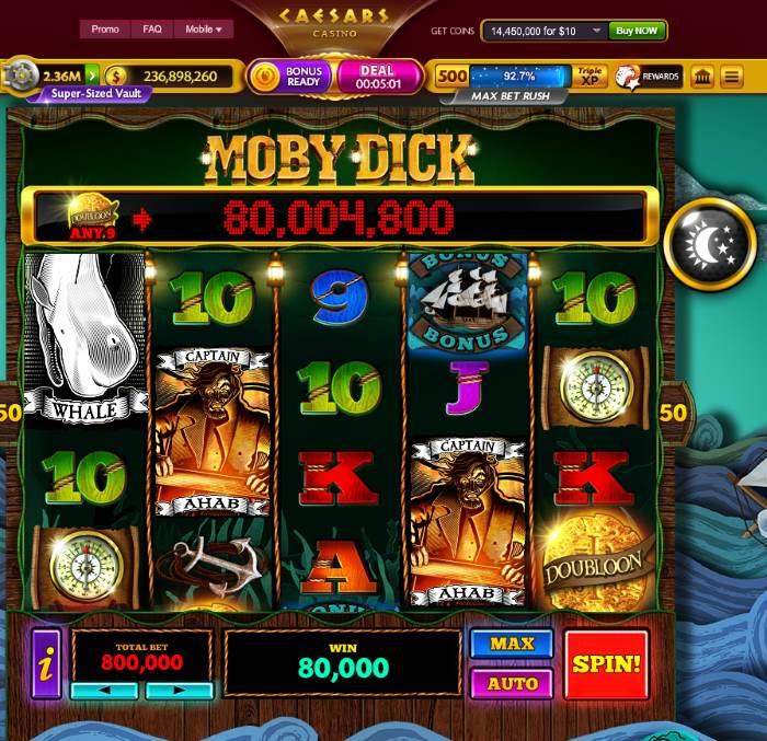 Free Casino Poker Slot Machines