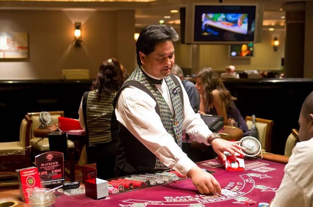 casino and gambling terms