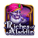 Riches of Aladdin - free slot game