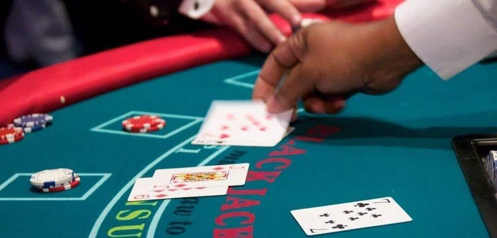 blackjack variation