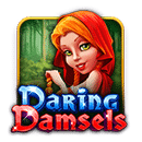 Daring Damsels - free slot game