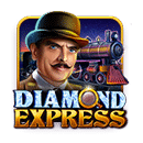 Diamond Express - free slot game