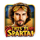 This is Sparta - free slot game