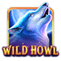 Wild Howl - free slot game