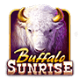 Buffalo Sunrise Slot Game