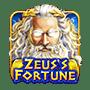 Zeus Fortune Slot Game