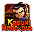 Kabuki Knockout - free slot game