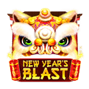 New Year's Blast - free slot game