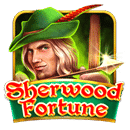 Scherwood Fortune - free slot game