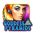 Goddess of the Pyramids - free slot game
