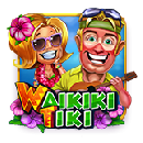 Waikiki Tiki - free slot game