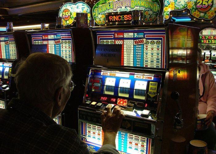 casino contest