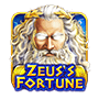 Zeus Fortune Slot Game