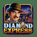 Diamond Express - free slot game
