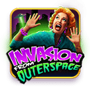 Invasion from Outerspace - free slot game