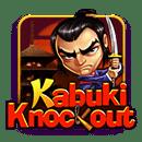 Kabuki Knockout - free slot game