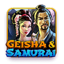 Geisha & Samurai - free slot game