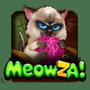 Meowza - free slot game