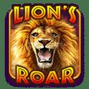 Lion's Roar - free slot game