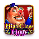 High Class Hogs - free slot game