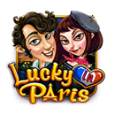 Lucky in Paris - free slot game