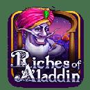 Riches of Aladdin - free slot game