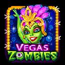 Vegas Zombies - free slot game