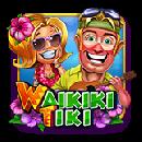 Waikiki Tiki - free slot game