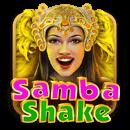 Samba Shake - free slot game