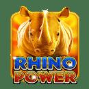 Rhino Power - free slot game