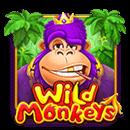 Wild Monkeys - free slot game