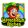 Leprechaun Riches Slot Game