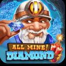 All Mine Diamonds - free slot game
