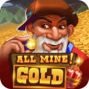 All Mine Gold - free slot game