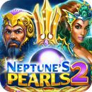 Neptune's Pearls 2 - free slot game