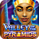 Valley of the Pyramids - free slot game