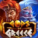 Gods of Greece - free slot game