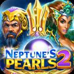 Neptune's Pearls 2 Slot