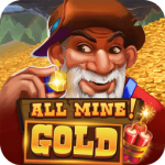 All Mine Gold Slot