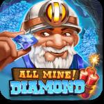 All Mine Diamonds Slot