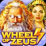 Wheel of Zeus Slot