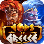 Gods of Greece Slot