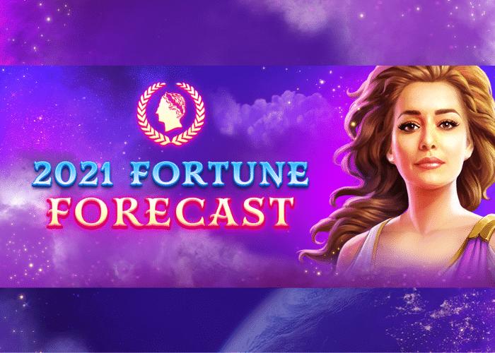2021 Fortune Forecast
